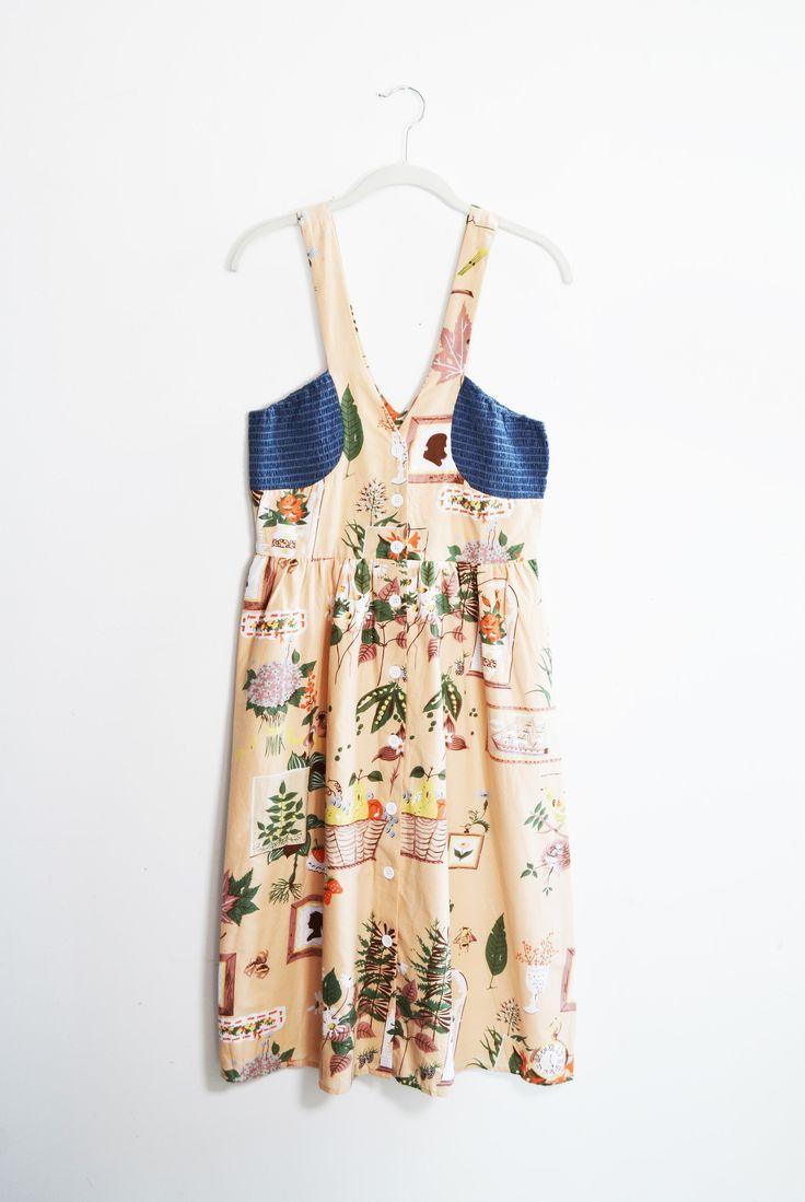 Clyde Dress – FamilyAffairs