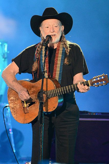 "Willie Nelson  High Times magazine 2010:""Of course, I would endorse it anywhere, in any state, any time. I think eventually, the worse the economy gets, the more sense it makes to legalize marijuana. First of all, you save all that money being spent on drug enforcement, all the money that goes for putting people in prison for smoking pot. There's just millions and millions of dollars that can be saved by legalizing it..."""