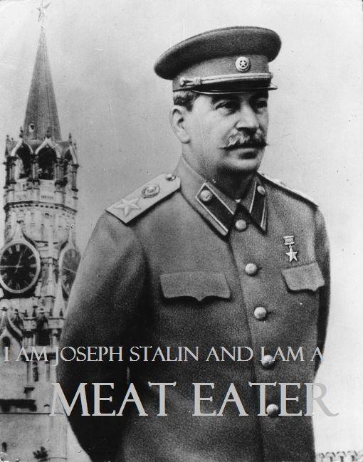 did adolf hitler and joseph stalin ever meet