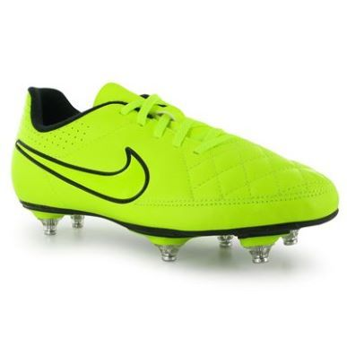 nike nike tiempo rio sg world cup junior football boots kids nike tiempo football