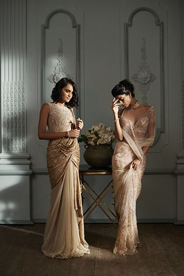 First look at Tarun Tahiliani's bridal 2015 collection | Vogue India