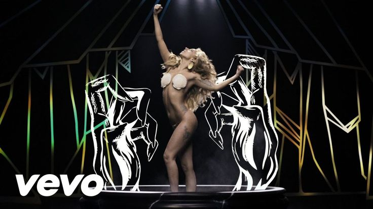 #2013 #LadyGaga #APPLAUSE (VIDEOclip) Lady Gaga - Applause (Official) https://youtu.be/pco91kroVgQ