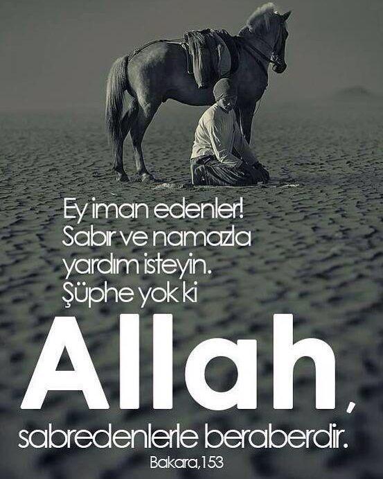 Allah..