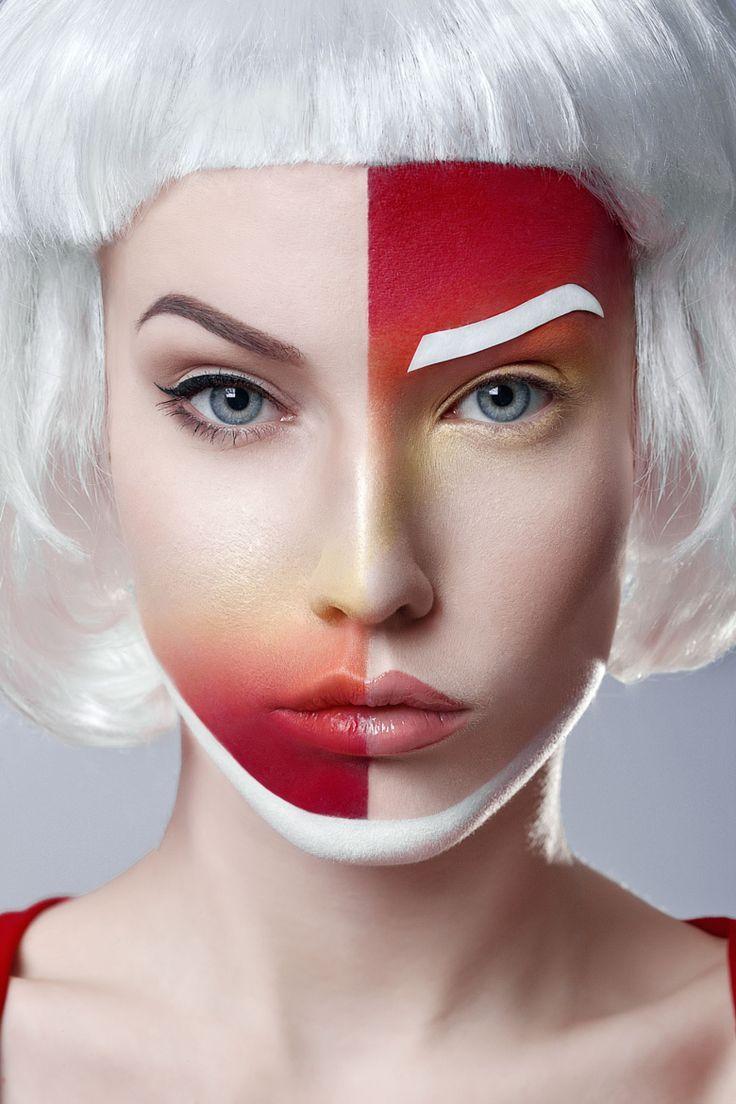 Fine 17 Best Ideas About White Hair Colors On Pinterest Platinum Hair Short Hairstyles For Black Women Fulllsitofus
