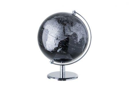 ILVA - Brugskunst - Globe metal