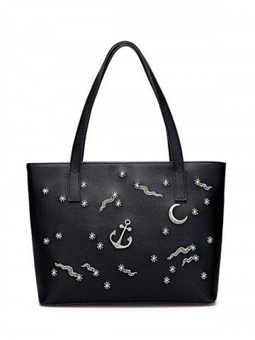 GET $50 NOW | Join RoseGal: Get YOUR $50 NOW!https://www.rosegal.com/shoulder-bags/embroidery-faux-leather-shoulder-bag-1271329.html?seid=6384889rg1271329