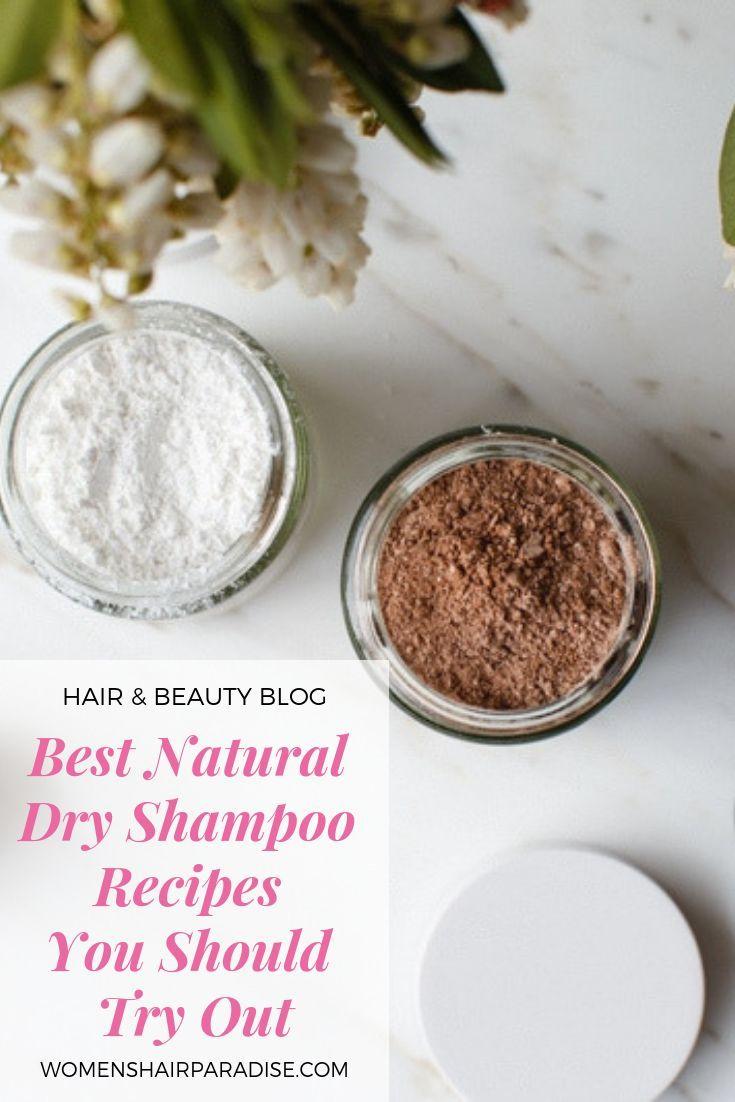 Best Dry Shampoo Diy Recipes For Blonde Hair Dark Hair Red Hair Lush Essential Oils Baby Powder Baking So Diy Dry Shampoo Natural Dry Shampoo Dry Shampoo