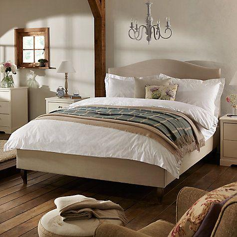 John Lewis Charlotte Bedroom Furniture Online At Johnlewis