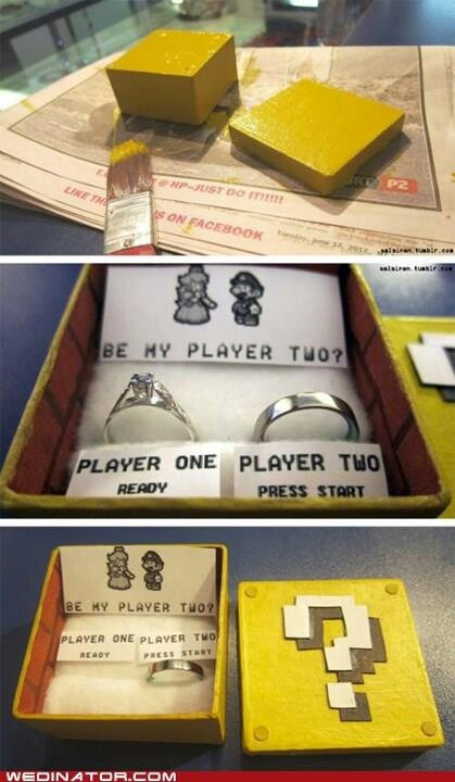 I am a complete nerd because I would love this!!!