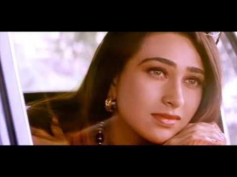Tere Ishq Mein Naachenge Raja Hindustani Aamir Khan & Karisma Kapoor Kumar Sanu - YouTube