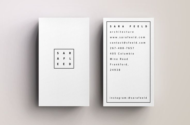 Premade Business Card Design, Printable Card, Instant Online Business Card…