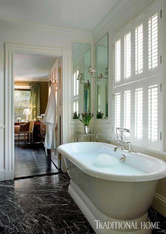 643 best BATHROOMS images on Pinterest | Bathrooms, Master bathroom ...