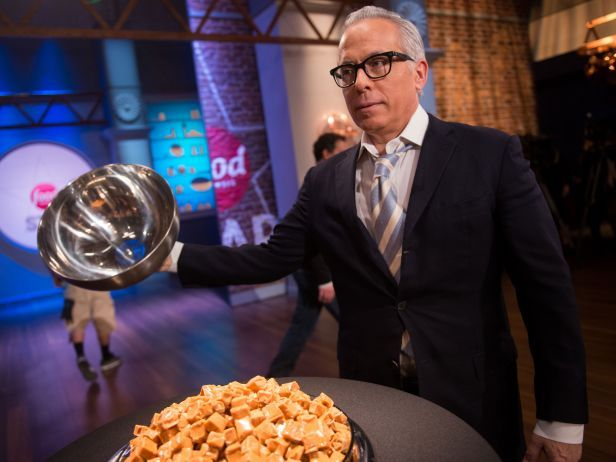 Behind the Scenes of Food Network Star, Season 10: Star Salvation: Photo Food