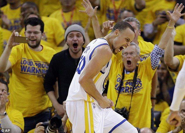 Tudo amarrado: Steph Curry ajudou o Golden State Warriors nível sua série contra o Clippers em 2-2