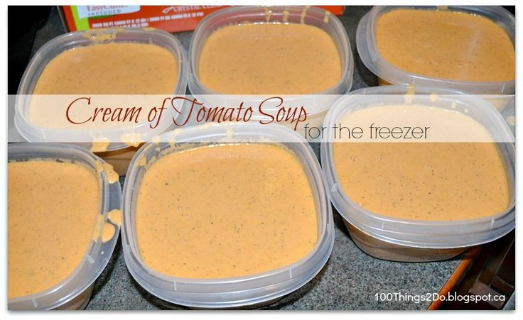 Tomato Soup.  The best Cream of Tomato Soup you will ever taste!  Homemade tomato soup.