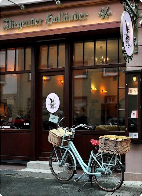 Veggie-Guide Mannheim Teil 3 - Cafe Vogelfrei