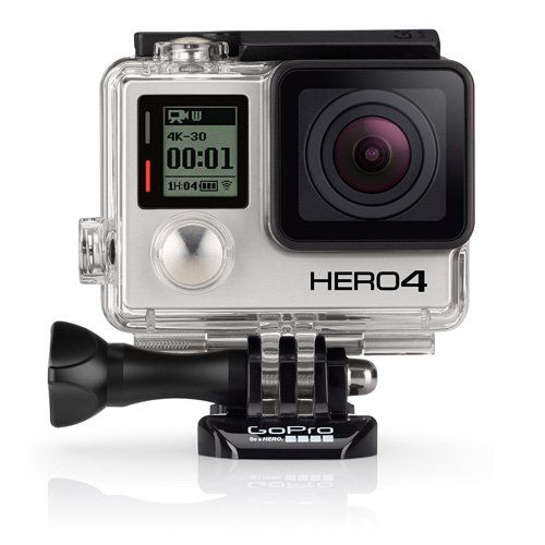 Gopro Hero 4 Black Adventure Edition, Gopro, Hero 4 Black Adventure Edition, CHDHX-401, Cameras, Our Most Popular Digital with reviews at scuba.com