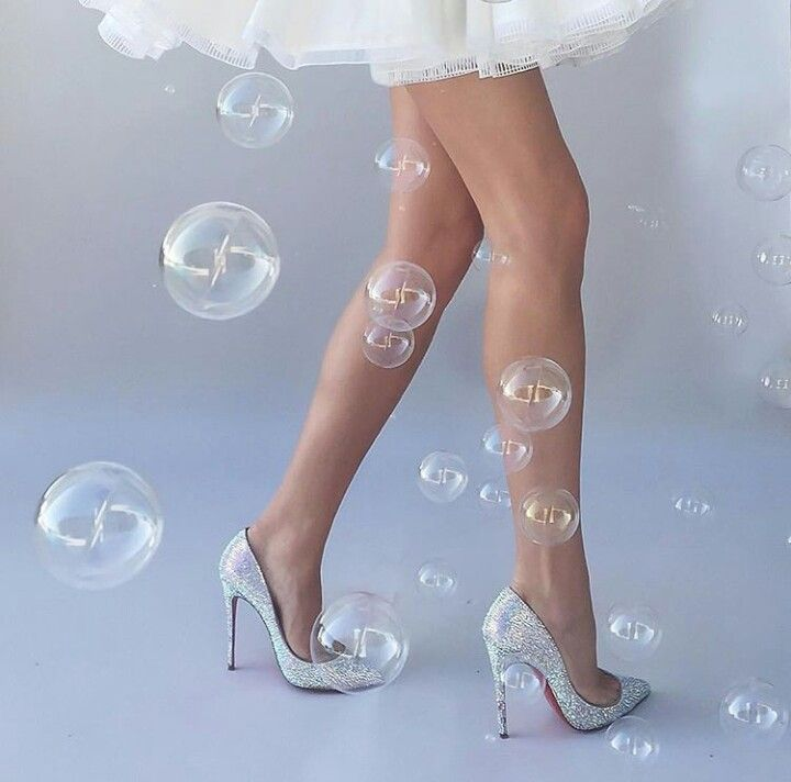 This will be my new screen saver!! #LOUBOUTIN