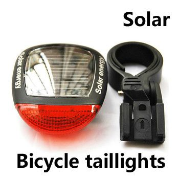 Дешевое Солнечной энергии велосипед задний свет ездить на велосипеде огни горный велосипед задний свет велосипеда аксессуары, Купить Качество Велосипедные фары непосредственно из китайских фирмах-поставщиках:  ДЕТАЛИ ПРОДУКТА