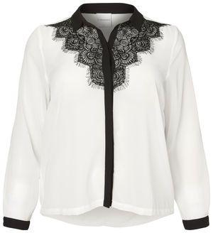JUICY LS SHIRT #Shirt #Romance #JUNAROSE @JUNAROSE
