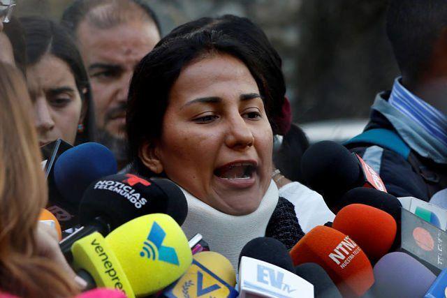 """""""No era ninguna terrorista"""" / Quién era la mujer que murió junto a Óscar Pérez /  Caracas.- Familiares de Lisbeth Andreina Ramírez Mantilla (30), quien fue asesinada en el operativo de captura de Oscar Pérez, indicaron que la dama no era ninguna terrorista y que por el contrario, estaba graduada de Enfermería y cursaba cuarto año de Odontología en la universidad LUZ, en la ciudad de"""
