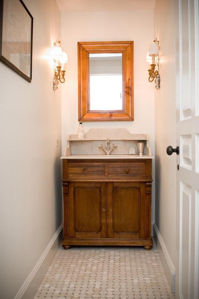 67 Neat Powder Room Cabinets Vanities Ideas Rustic Powder Room Powder Room Vanity Powder Room Sink