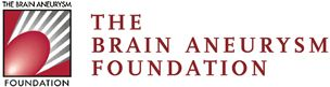 The nonprofit solely dedicated to providing awareness, education, support and research funding to reduce the incidence of brain aneurysm ruptures.