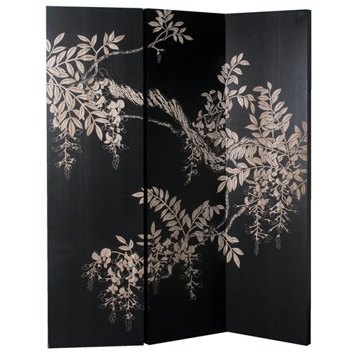 The French Bedroom Company :: Mirrors & Screens - Dressing Screens - Chinois Screen