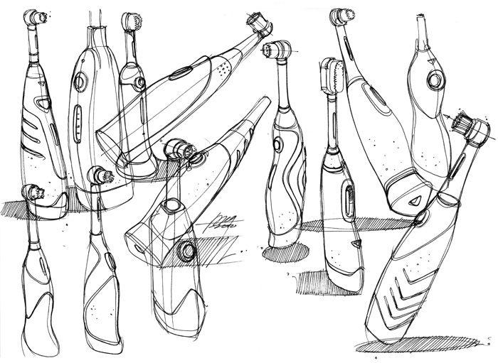 Sketch-A-Day 278 Sketch-A-Day | Sketch-A-Day | Sketches by Spencer Nugent
