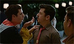 """""""this is the end"""" movie cocaine 