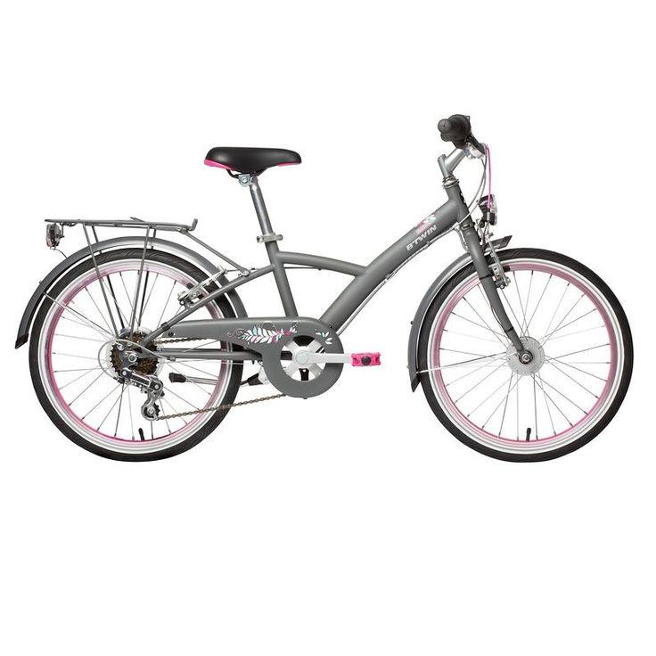 6000**Bicycles Cyklistika - DĚTSKÉ 20