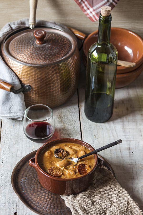 """""""Det var i den lilla byn Prendes Asturien som jag en frusen dag åt en av mitt livs bästa måltider"""". RES matexpert Staffan Heimerson om spansk matkultur."""