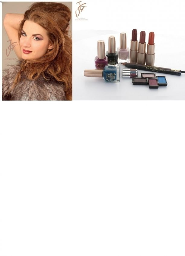 Make-up kleuren herfst-winter 2013/2014