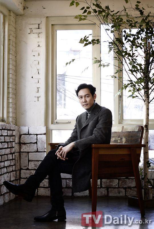 Actor Lee Jung Jae to join C-JeS Entertainment