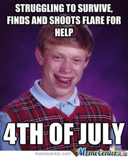 4th of july funny meme