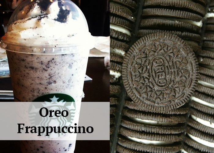 21 Starbucks Secret Menu Drinks And How To Order Them #secretfoodrecipe