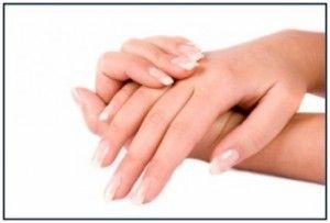 Long and Healthy Nails