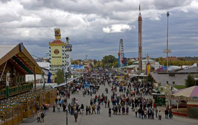 Image detail for -Oktoberfest History, Location & Picture – Munich, Germany