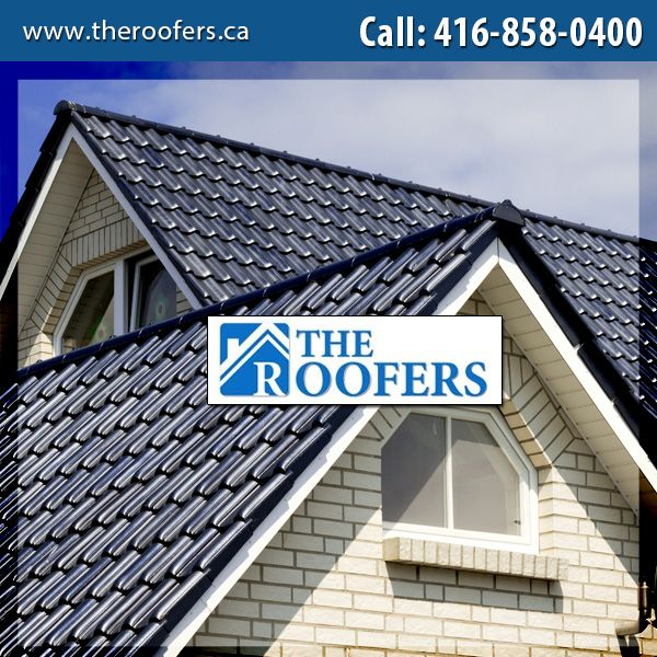 We are offering high-quality roof repairing services in Toronto. Commercial Roofing Services includes: flat Roof Replacement,inspection Services,roof replacement,emergency repair.  For more detail  call on 416 858 0400