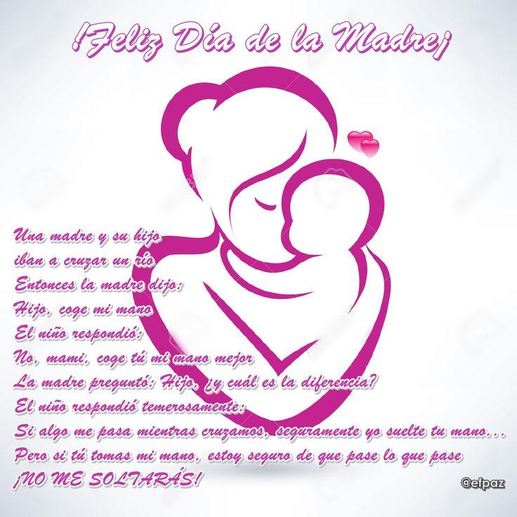 ¡¡FELIZ día de la MADRE!! ♥