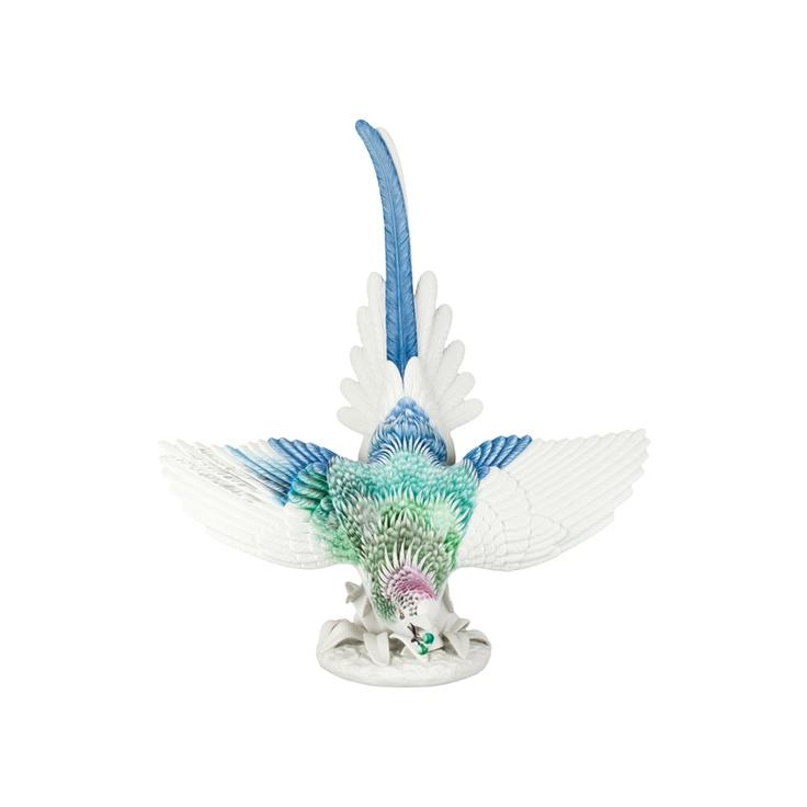 Blue Bird China