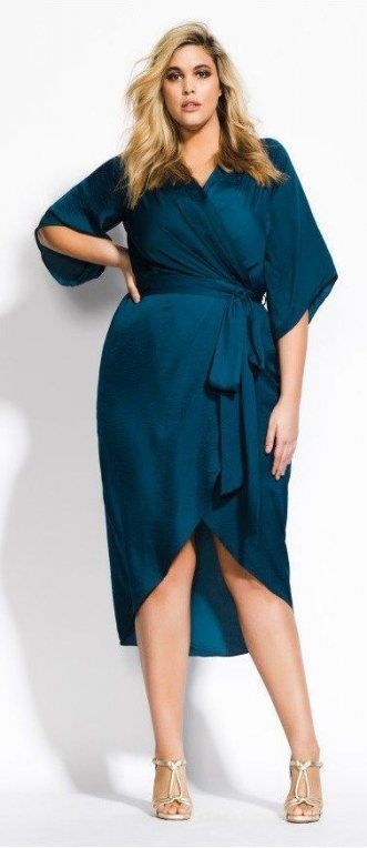 47 ideas for dress plus size wedding guest clothing