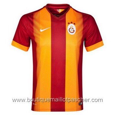 Maillot Galatasaray 2015 Domicile