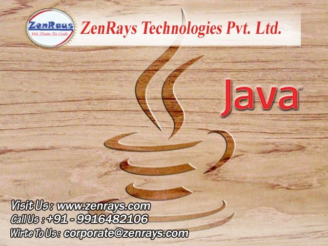 https://www.quora.com/Which-is-the-best-institute-for-java-training-in-Bangalore/answer/ZenRays-Technologies