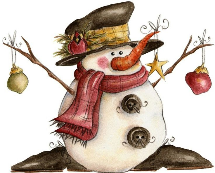 Image result for country christmas clip art