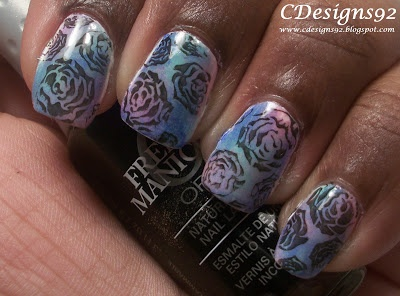 Pin by Crystal J. on My Nail Files | Pinterest