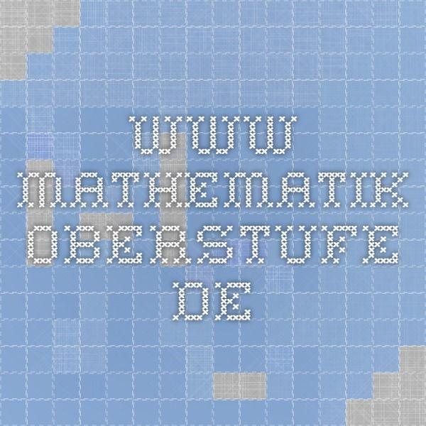 96 besten mathe Bilder auf Pinterest | Mathe, Anfangen und Coaching