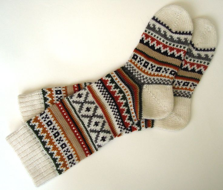 Knitting Pattern Wool Socks : 25+ Best Ideas about Wool Socks on Pinterest Cozy socks, Warm socks and Com...