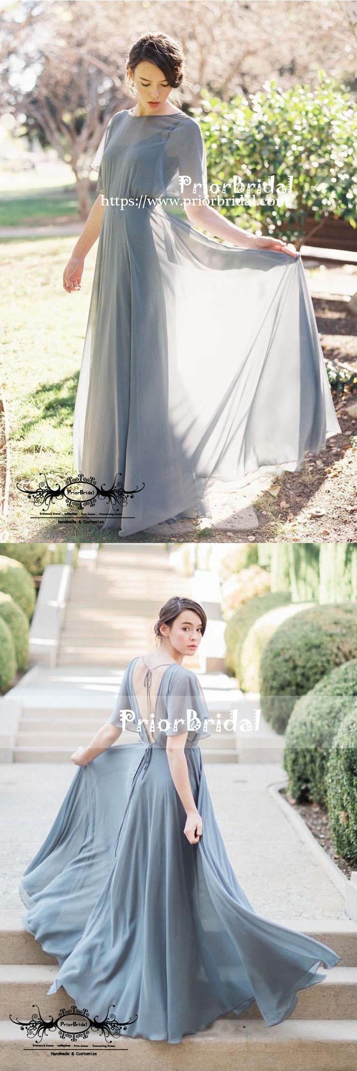 59 best Bridesmaid Dresses images on Pinterest | Weddings, Flower ...