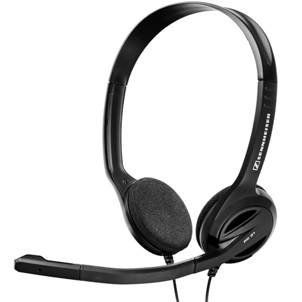 Sennheiser PC31 Headset